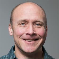 image of author Jason Matthews