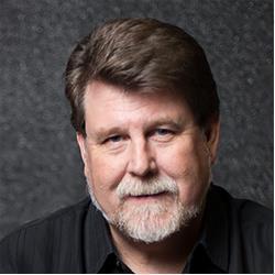 image of author Seán Duggan