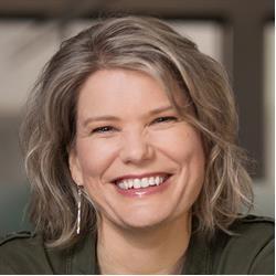 image of author Shauna Bybee