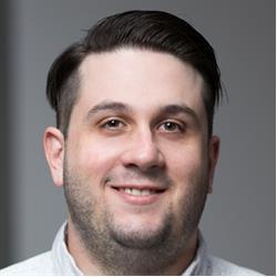 image of author Evan Sutton