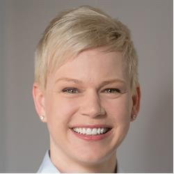 image of author Amanda Clayman