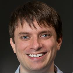 image of author Caleb Smith