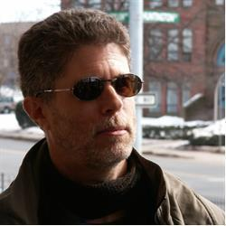 image of author Jeff Jacoby
