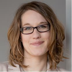image of author Amy Balliett
