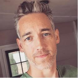 image of author Craig Whitaker