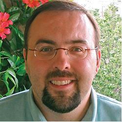image of author Patrick Crispen