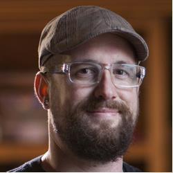 image of author Jason Ferguson
