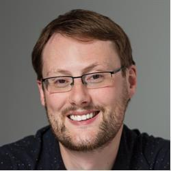 image of author Martin Hadley