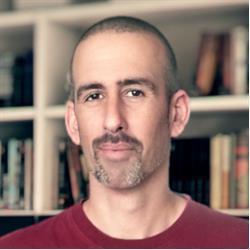 image of author Ran Ben Avraham