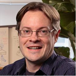 image of author Joe Dolson