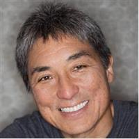 image of author Guy Kawasaki