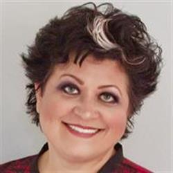 image of author Jeanne Aarhus