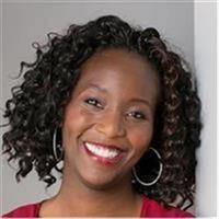 image of author Stacey Gordon