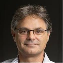 image of author Gary Yeoman
