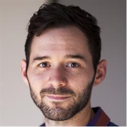 image of author Ben Bishop
