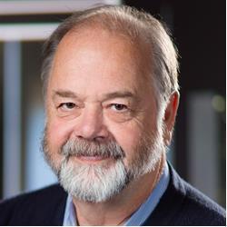 image of author Tony Abbey