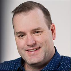 image of author Craig Barr