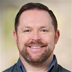 image of author Shaun Bryant