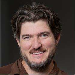 image of author Brandon Neill