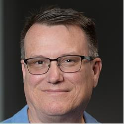 image of author Christian Bradley
