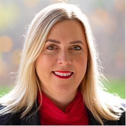 image of author Heather Severino