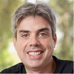 image of author Brien Posey