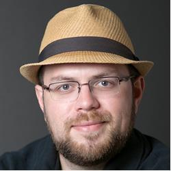 image of author David Andrade