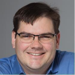 image of author Chris Mattia