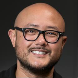 image of author Ron Buencamino