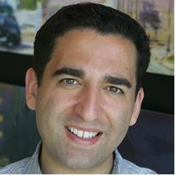 image of author Andrew Gordon
