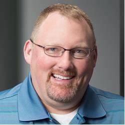 image of author Matt Hester