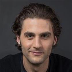 image of author Geoffrey Schwartz