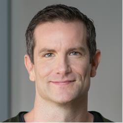 image of author Brad Bartlett