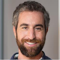 image of author Mike Gutman