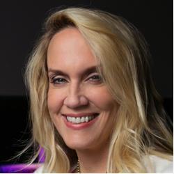 image of author Brenda Romero