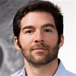 image of author Jeff Weiner