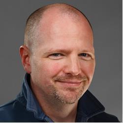 image of author Michael Murphy