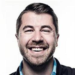 image of author Chris Dutton