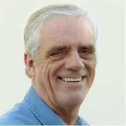 image of author Conrad Carlberg