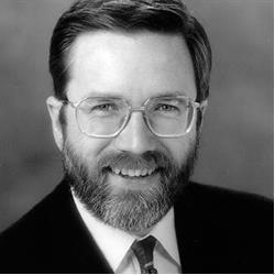 image of author Larry Jordan