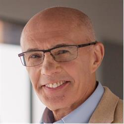 image of author Dr. Chaz Austin