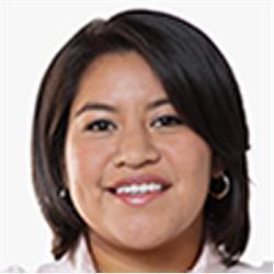 image of author Olivia Uribe-Mutal
