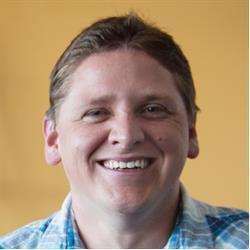 image of author Alex Hammel
