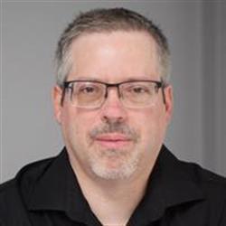 image of author Curt Frye