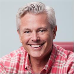 image of author Sean Adams