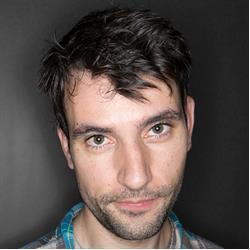 image of author Owen Lowery