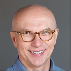 image of author Chris Harrold