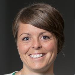 image of author Megan Adams