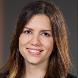 image of author Kristy Dalton