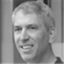 image of author Scott Hargis